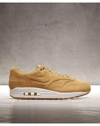 Nike - Air Max 1 Premium Trainer - Lyst
