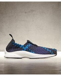 Nike - Air Woven Trainer - Lyst