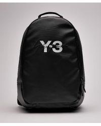 Y-3 - Logo Backpack - Lyst