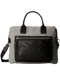 Marc By Marc Jacobs - 2 Pock  Biggie Briefcase - Lyst