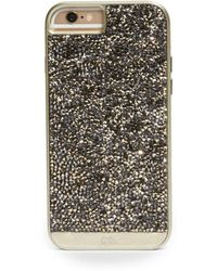 Case-mate® Brilliance Slim Iphone 6 Case - Lyst