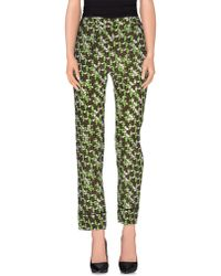 April, May - Casual Trouser - Lyst