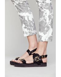 Up Sandal Fp Womens Collection Lace Marrakesh PiTkOZXu