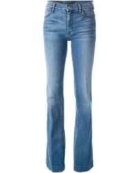 Koral Flared Jeans - Lyst