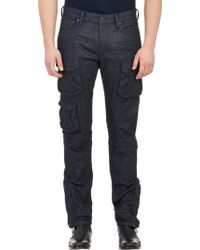 Ralph Lauren Black Label Courier Jeans - Lyst