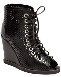 Jeffrey Campbell 'Adelicia' Ankle Boot - Lyst