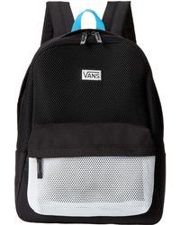 Vans Deana Ii Backpack black - Lyst