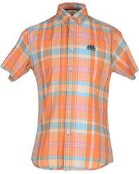 Sundek Shirt - Orange