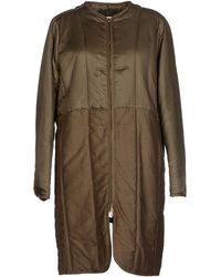 Mm6 By Maison Martin Margiela Jacket - Lyst