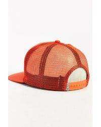 Poler - Camp Vibes Trucker Hat - Lyst