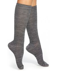 Kensie | Space Dye Knee High Socks | Lyst