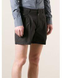 Dolce & Gabbana Chino Shorts - Black