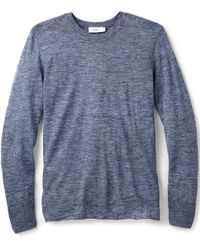 Closed Long Sleeve Tshirt - Lyst