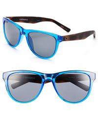 Converse - 'master Track' 56mm Sunglasses - Lyst