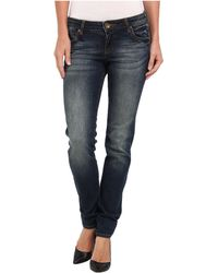 Kut From The Kloth Diana Skinny In Modest - Lyst
