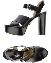 Michael Kors | Sandals | Lyst