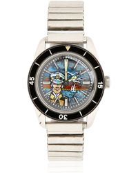 Proff - Corto Maltese Watch - Lyst