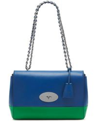 Mulberry Green Medium Lily - Lyst