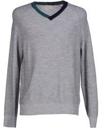 Band of Outsiders Jumper - Grey