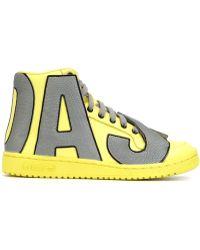 Las Adidas Originals High Top zapatilla de 75 pagina 5