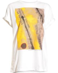 Kelly Shaw - Revolutionary Statements First Issue Tee - Lyst