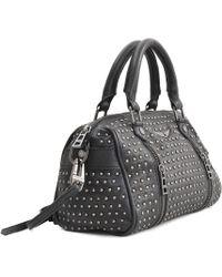 Zadig & Voltaire Hobo Gipsy Bag - Black