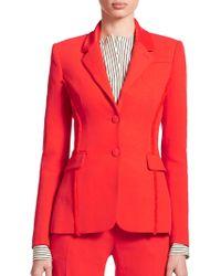 Altuzarra   Fenice Textured Jacket   Lyst