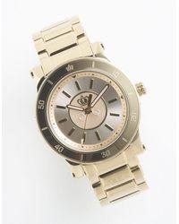 Juicy Couture Beau Bracelet Watch - Lyst