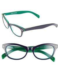 Corinne Mccormack - 'audrey' 50mm Reading Glasses - Lyst