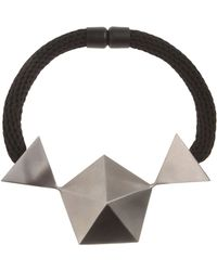 Persephoni - Necklace - Lyst