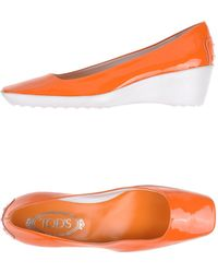 Tod's Court - Lyst