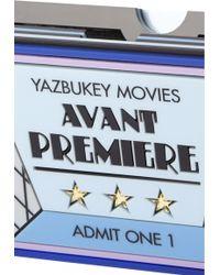 "Yazbukey | ""avant Premiere"" Clutch | Lyst"