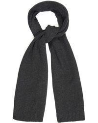 Oliver Spencer - Lux Wool Scarf - Lyst