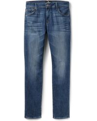 7 For All Mankind Luxe Performance Paxtyn Skinny Jeans - Lyst