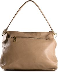 Prada Shoulder Bags | Lyst? - Prada Frame calf leather bag