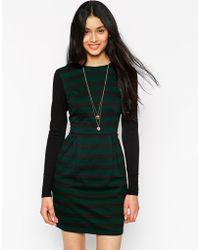 Sugarhill Maria Dress - Green