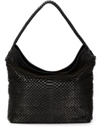 Nada Sawaya - Scale Shoulder Bag - Lyst