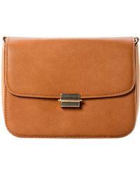 Mango - Cross-body Small Bag - Lyst