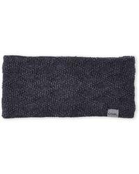 Coal - Ellis Headband - Lyst