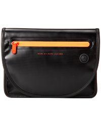 Marc By Marc Jacobs Luna Tarp Tablet Case - Lyst