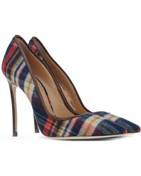 DSquared² Closed-Toe Slip-Ons multicolor - Lyst