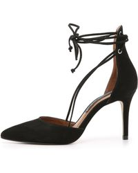Steven by Steve Madden - Spicey Court Shoes - Lyst
