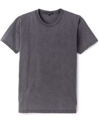 Surface To Air Washed Out T-Shirt gray - Lyst