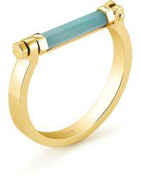 W. Britt - Round Bar Bracelet - Lyst