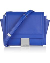 Maison Martin Margiela Leather Shoulder Bag - Lyst