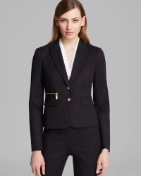 Vince Camuto - Two Button Blazer - Lyst