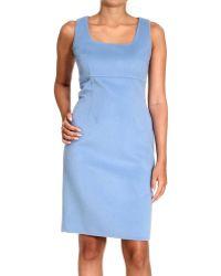 Ermanno Scervino Dress Woman - Lyst