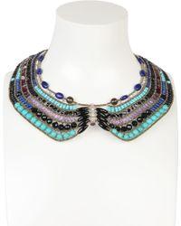 Ziio - Hathor Necklace - Lyst
