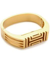 Tory Burch For Fitbit Bracelet - Lyst