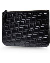Pierre Hardy Medium Leather Bag - Lyst